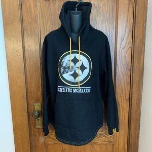 Men's Steelers hoodie